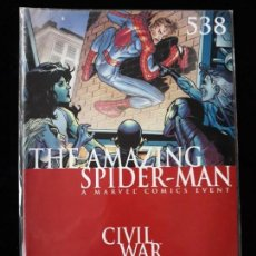 Cómics: COMIC MARVEL USA: THE AMAZING SPIDERMAN Nº538. Lote 159124690