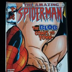 Cómics: COMIC MARVEL USA THE AMAZING SPIDERMAN Nº 11. Lote 159126194