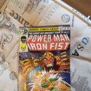 Cómics: POWER MAN & IRON FIST 53 (CLAREMONT, BUSCEMA, ED. MARVEL, EN INGLÉS, 1978). Lote 159162366