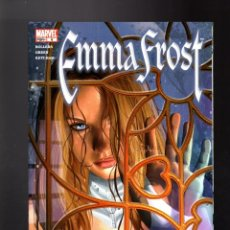 Cómics: EMMA FROST 6 - MARVEL 2004 VFN+. Lote 159364830