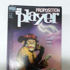 Cómics: 14635 PROPOSITION PLAYER Nº 5 OF 6 - EN INGLES. Lote 159599170