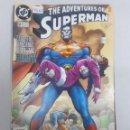 Cómics: 15362 - DC - SUPERMAN - Nº 567 - COMIC EN INGLES. Lote 160436182