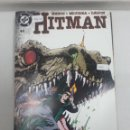 Cómics: 15414 - DC - HITMAN - Nº 44 - COMIC EN INGLES. Lote 160437346