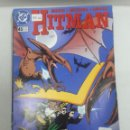 Cómics: 15416 - DC - HITMAN - Nº 45 - COMIC EN INGLES. Lote 160437378