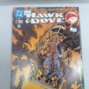 Cómics: 15420 - DC - HAWK & DOVE - Nº 2 - COMIC EN INGLES. Lote 160437714