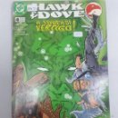 Cómics: 15421 - DC - HAWK & DOVE - Nº 4 - COMIC EN INGLES. Lote 160437734