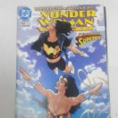 Cómics: 15429 - DC - WONDER WORMAN - Nº 153 - COMIC EN INGLES. Lote 160437874