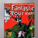 Cómics: FANTASTIC FOUR 345 - MARVEL 1990 VFN/NM / WALTER SIMONSON . Lote 160672082