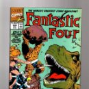 Cómics: FANTASTIC FOUR 346 - MARVEL 1990 VFN / WALTER SIMONSON . Lote 160672274