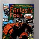 Cómics: FANTASTIC FOUR 350 - MARVEL 1991 VFN+ GIANT SIZE ANNIVERSARY / WALTER SIMONSON . Lote 160672790
