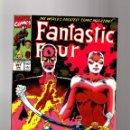 Cómics: FANTASTIC FOUR 351 - MARVEL 1991 VFN- . Lote 160672882
