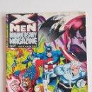 Cómics: MARVEL COMICS - MARVEL AGE SPECIAL X-MEN ANNIVERSARY MAGAZINE 1993 RAREZA PATRULLA X. Lote 160683974