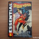 Cómics: ESSENTIAL SPIDER-WOMAN. Lote 160752082