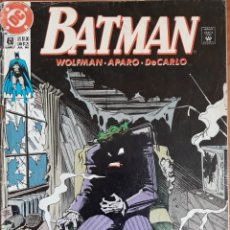 Cómics: COMIC N°28 BATMAN 1990 EN INGLES. Lote 160778738