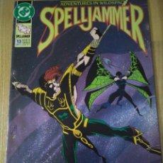 Cómics: COMIC ORIGINAL USA DC AÑOS 90 SPELLJAMMER Nº 13 TSR. Lote 160863102
