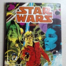 Cómics: STAR WARS -THE GREATEST SPACE FANTASY OF ALL! PRESENTED BY STAN LEE. Lote 160925750