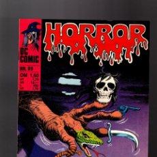 Cómics: HORROR 89 - DC COMIC FN/VFN / EDICION ALEMANA . Lote 162008510
