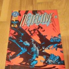Cómics: COMIC ORIGINAL USA DC BATMAN IN DETECTIVE COMICS Nº 631. Lote 162096942