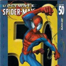 Cómics: ULTIMATE SPIDERMAN Nº 50. Lote 162663938
