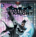 Cómics: BATMAN. THE DARK KNIGHT. Nº 20. Lote 162665338
