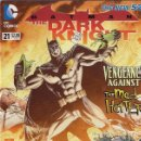 Cómics: BATMAN. THE DARK KNIGHT. Nº 21. Lote 162665378