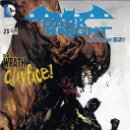 Cómics: BATMAN. THE DARK KNIGHT. Nº 23. Lote 162665466