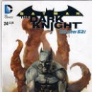 Cómics: BATMAN. THE DARK KNIGHT. Nº 24. Lote 162665506