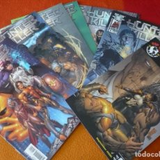 Cómics: HUNTER KILLER NºS 0 + 1 AL 6 ( WAID SILVESTRI ) ( EN INGLES ) ¡MUY BUEN ESTADO! IMAGE TOP COW. Lote 162996270