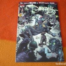 Comics : THE DARKNESS VOL. 1 Nº 40 ( JENKINS ) ( EN INGLES ) ¡MUY BUEN ESTADO! IMAGE TOP COW. Lote 163063446