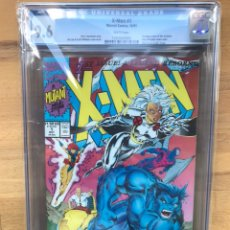 Cómics: X-MEN #1 CGC 9.6 FIRST APPEARANCE OF ACOLYTES!!. Lote 163588369