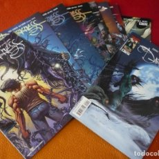 Cómics: THE DARKNESS VOL. 2 1, 2, 3, 4, 5, 6, 7, 8 Y 9 ( JENKINS KEOWN ) ( EN INGLES ) ¡MUY BUEN ESTADO! USA. Lote 163739102