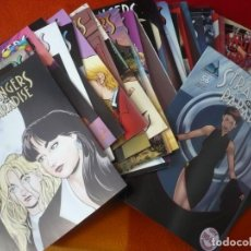 Cómics: STRANGERS IN PARADISE VOL. 3 NºS 11 AL 56 ( TERRY MOORE ) ( EN INGLES ) ¡MUY BUEN ESTADO! USA. Lote 163969974