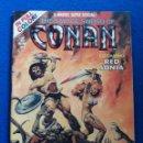 Cómics: SAVAGE SWORD OF CONAN # 9 - A MARVEL SUPER ESPECIAL IN FULL COLOR, 1978. Lote 164210706