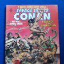Cómics: SAVAGE SWORD OF CONAN # 2 - A MARVEL SUPER ESPECIAL IN FULL COLOR, 1978. Lote 164212106