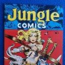 Cómics: JUNGLE CÓMICS # 1 - BLACKTHORNE PUBLISHING, 1988. Lote 164681342