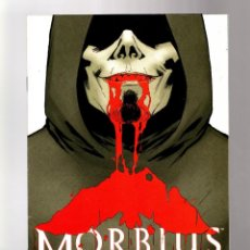 Comics : MORBIUS THE LIVING VAMPIRE 4 - MARVEL 2013 FN/VFN . Lote 164803018