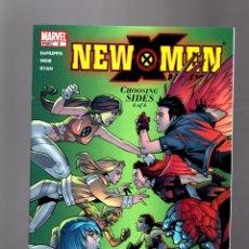 Cómics: NEW X-MEN 6 - MARVEL 2004 VFN/NM. Lote 165190558