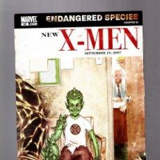 Cómics: NEW X-MEN 42 - MARVEL 2007 FN/VFN. Lote 165191914