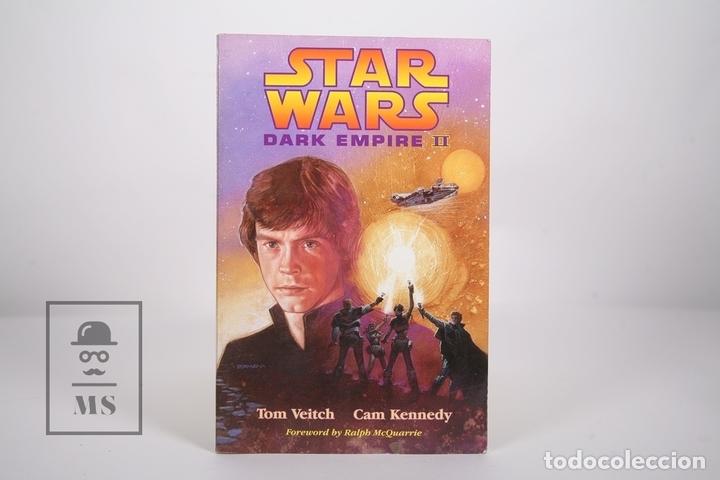 CÓMIC EN INGLES - STAR WARS / DARK EMPIRE II - EDITORIAL DARK HORSE COMICS - AÑO 1995 (Tebeos y Comics - Comics Lengua Extranjera - Comics USA)