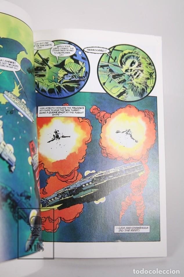 Cómics: Cómic En Ingles - Star Wars / Dark Empire II - Editorial Dark Horse Comics - Año 1995 - Foto 3 - 165491678