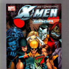 Cómics: ASTONISHING X-MEN SAGA - MARVEL 2006 VFN/NM. Lote 165998002