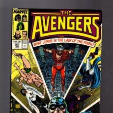 Cómics: AVENGERS 287 - MARVEL 1988 VFN/NM. Lote 166310742