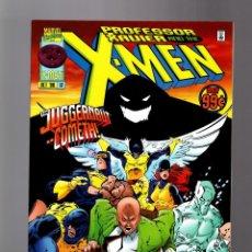 Cómics: PROFESSOR XAVIER AND THE X-MEN 12 - MARVEL 1996 VFN/NM / VS JUGGERNAUT. Lote 288506398