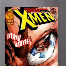 Cómics: PROFESSOR XAVIER AND THE X-MEN 14 - MARVEL 1996 VFN/NM. Lote 166770866