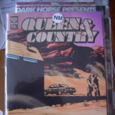 Cómics: QUEEN & COUNTRY #9 (ONI PRESS, 2002). Lote 166984312