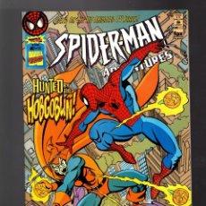 Cómics: SPIDER-MAN ADVENTURES 11 - MARVEL 1994 VFN/NM. Lote 167047304