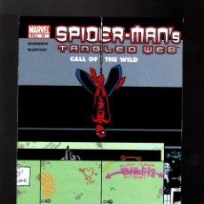 Cómics: SPIDER-MAN 'S TANGLED WEB 19 - MARVEL 2002 VFN/NM. Lote 167050532