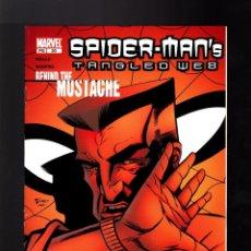 Cómics: SPIDER-MAN 'S TANGLED WEB 20 - MARVEL 2003 VFN/NM. Lote 167050632
