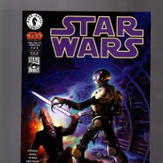 Cómics: STAR WARS 3 - DARK HORSE 1999 VFN/NM . Lote 167137692