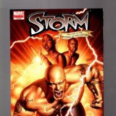 Cómics: STORM 3 - MARVEL 2006 VFN+. Lote 167139180